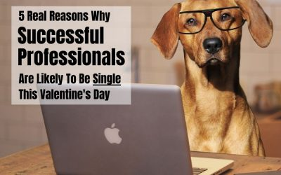 5 Real Reasons Why Successful Professionals Are Still Single On Valentine's Day